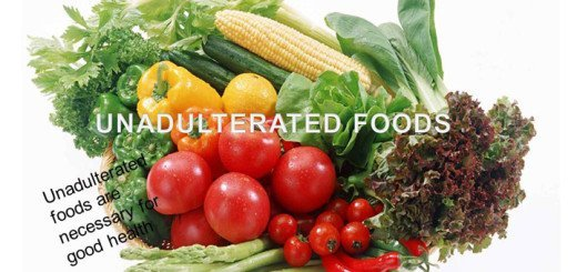 Pic-Food adulteration